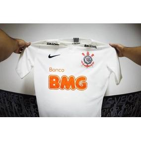 395b55d22c Camisa Corinthians Bmg 2019 Original Jogador Modelo De Jogo