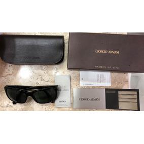Óculos De Sol Armani - Perfeito Estado- Caixa, Nota. R  400 b421c803af