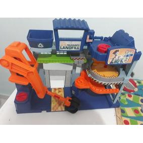 Imaginext Toy Story 3 Aterro Tri-county Mattel Original