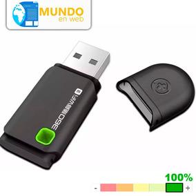 Pendrive Wifi Usb 300mbps Adaptador Router
