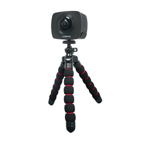 Camara 360 Grados Homido Full Hd Foto Video Tripie Alien Pro