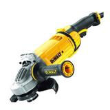 Dewalt Dwe4557 Amoladora - Esmeril 7 2400w 8500 Rpm - Lenmex