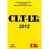 Clt Atualizada Pdf 2012