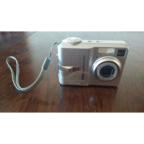 Camara Kodak Easyshare C643 Digital