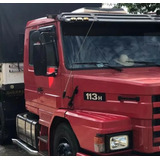 Scania 113 360 Com Carreta Ls Ano 2008