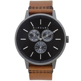 f2827447694 Relogio Rip Curl Cinza - Relógios no Mercado Livre Brasil