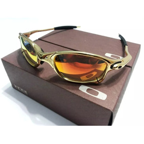Oculos Oakley Juliet Rubi Acc De Sol - Óculos no Mercado Livre Brasil 20da55a5fb