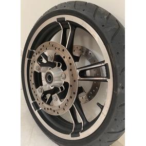 Roda Dianteira Harley Davidson Street Glide Modelo Novo