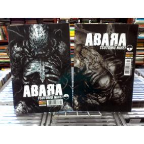 Manga Abara Tsutomu Nihei Vol 1 E 2