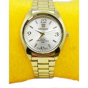 0fcb4c34e7c Relógio Feminino Barato De Cor De Prata Com Brilho - Relógios no ...