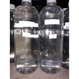 Agua Destilada 1 Litro (cosmetica)