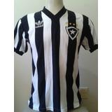b63bb5bdd4858 Camisa Adidas Botafogo no Mercado Livre Brasil