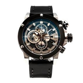 Reloj Alexandre Christie Sport Crono 6491mcltbba