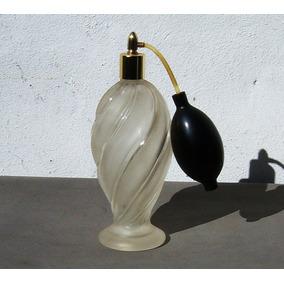 Historical* Antiguo Perfumero Pulverizador -envío