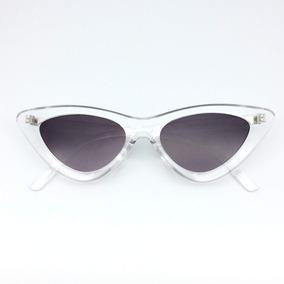 9b7bb45675cd6 Orelhinha De Gatinho Cinza Sol Outras Marcas - Óculos no Mercado ...