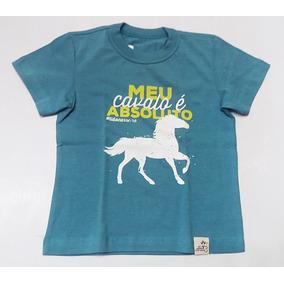 ee7500bc8ed88 Grife Tiao Carreiro Camisa - Camisas no Mercado Livre Brasil
