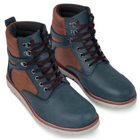 54063d43 Zapatos Muro Casuales Botas - Botas y Botinetas Cklass de Hombre ...