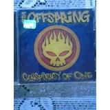 Cd Original De The Offpring