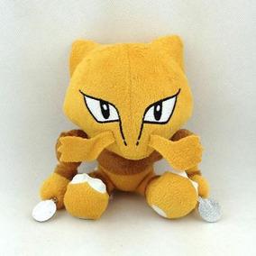 Pokemon Center Alakazam Psíquico Suave Peluche Peluche -5150