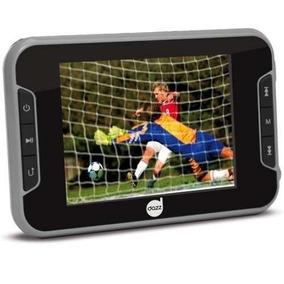 Tv Digital Portátil 3.5
