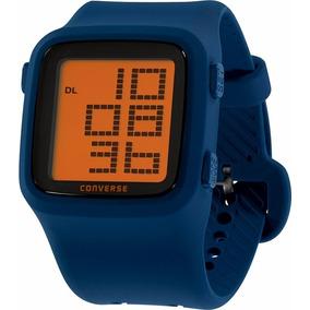 Reloj Converse Vr-002-410 Unisex Digital Envio Gratis