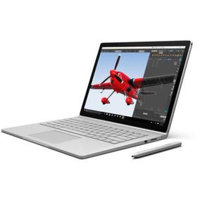 Microsoft Surface Book 2016 13.5 Pulgadas I5 256gb 8gb Ram