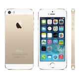 Apple iPhone 5s 16gb (sem Biometria) Usado + Brinde C/ Nfe