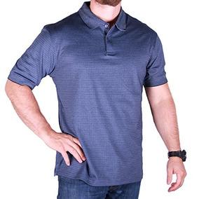 Hudson River Camiseta Clasica Con Manga Corta De Estilo Clas e3d5f1e833300