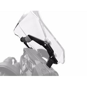 Suporte Para Gps Suzuki Dl 1000 V-strom 2014 Em Diante Scam