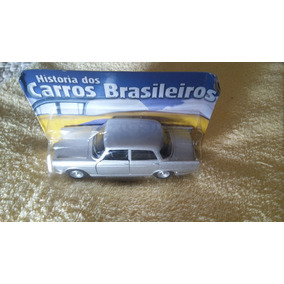 Carros Brasileiros Em Miniatura Fnm 2000 Jk