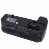 Battery Grip Empuñadura Nikon D7100 D7200 Envío Gratis