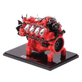 Motor Miniatura