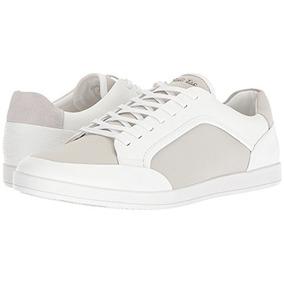 84391206b520d Tenis Blancos Hombre Calvin Klein - Ropa, Bolsas y Calzado en ...