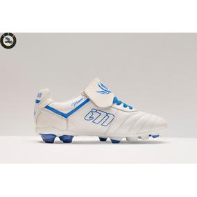 f6b9df6d76517 Zapatos De Futbol De Piel Canguro - Tacos y Tenis Césped natural de ...