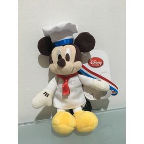 Chaveiro Mickey Chef Disney