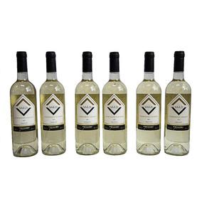 Casa De Varzi Caja De 6 Botellas Chardonnay Viognier