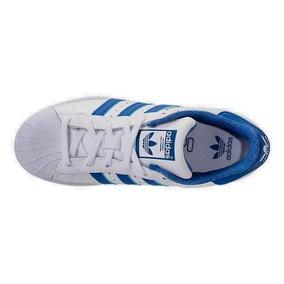 Tenis adidas Superstar # 4.5 Originales Envio Gratis