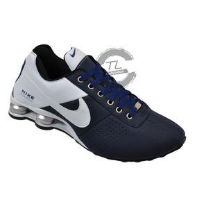 6989a4d4580ed World Tennis Nike Shox Tenis - Calçados, Roupas e Bolsas no Mercado ...