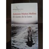 Libro El Viento De La Luna