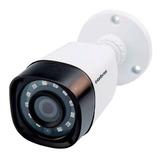 Câmera Analóg Cftv Visão Noturna Hd Intelbras 1010b G4 Tf