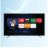 Rosario Tv 39 Smart Tcl Digital Full Hd Usb Hdmi Netflix