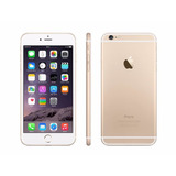 iPhone 6 32 Gb Gold E Space Lacrado Envio Imediato