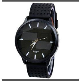 Relógio Masculino Preto Melhor Preço