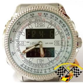 d4401c3df32 Relogio Redley 2000g Wr30m - Relógio Masculino no Mercado Livre Brasil