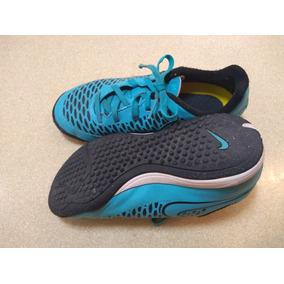 Zapatos Futbol Sala Nike Usado Talla 13 90d6cce6d114