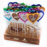 Chocolate Con Frases Mas Excibidor