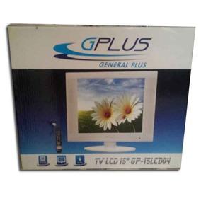 Tv 15 Lcd