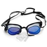 71b9cabc5bcd6 Óculos De Natação Sueco Hammerhead Espelhado Azul Medinas