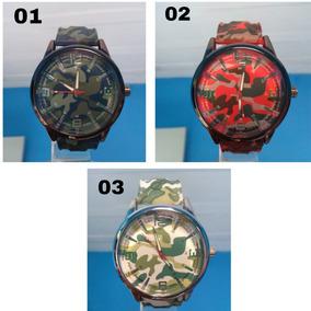 Relogio De 5 Reais Atacado Esportivo - Relógios De Pulso no Mercado ... f10c9783238cb