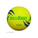 Balon Futbol Playa Vgb500bg No.5 Molten Fifa Mayoreo